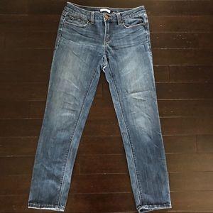 LC Lauren Conrad skinny jeans size 4